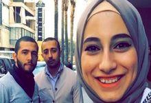 دستگیری یک دختر توسط اسراییل به جرم ارتباط با ایران+عکس