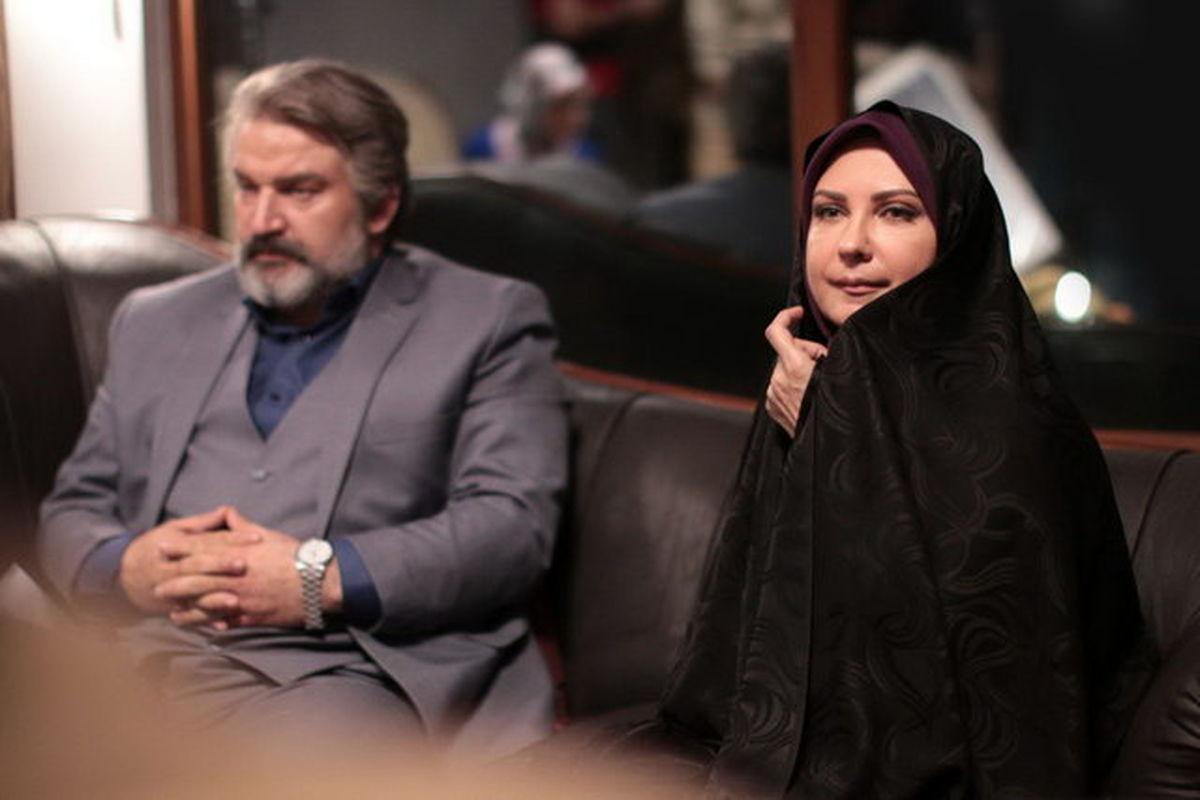 ناگفته های ازدواج مهدی سلطانی با لعیا زنگنه! +عکس