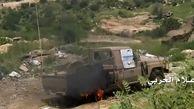 کشته شدن شماری از مزدوران سعودی در جیزان
