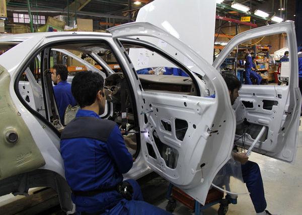 تکمیل و تحویل بیش از 20 هزار دستگاه خودرو به مشتریان