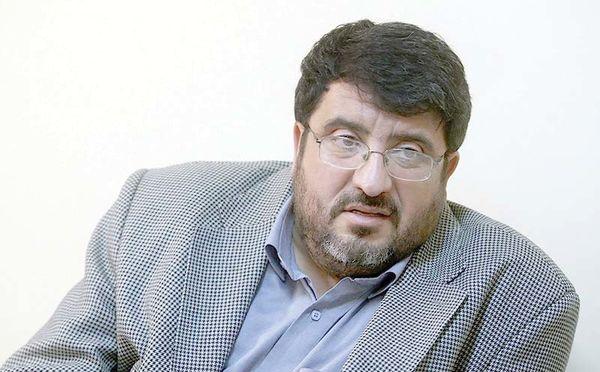 اروپا در قامت پلیس خوب ایزدی نقش اتحادیه اروپا در فشار موشکی بر ایران را تشریح کرد