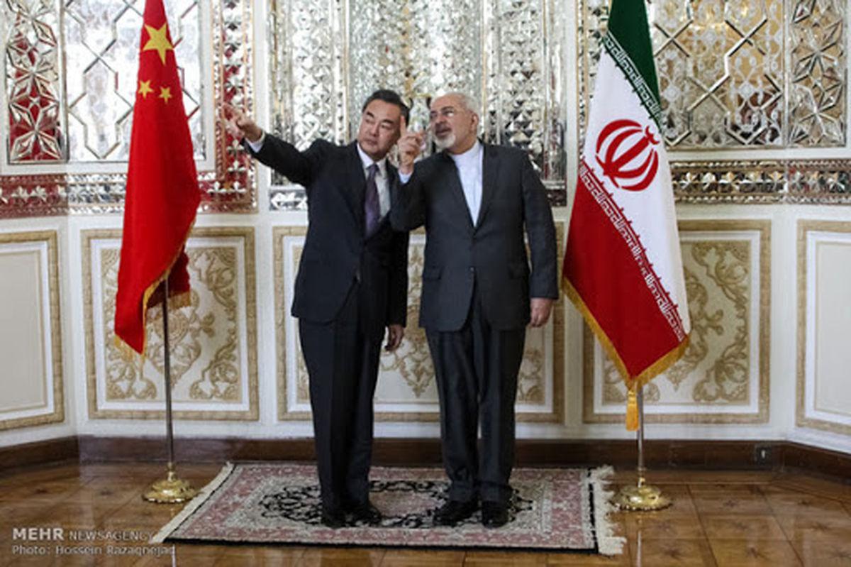 بیانیه وزیر خارجه چین درباره نتایج سفرش به شش کشور خاورمیانه از جمله ایران