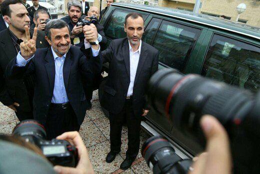 پیشبینی رأی مردم کوچه و بازار به احمدینژاد