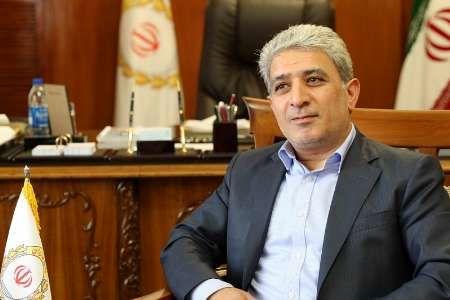 بانک ملی ایران 871 میلیارد ریال اموال مازاد فروخت