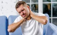 ۶ روش تسکین آرتروز گردن