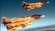 مخوفترین عملیات نیروی هوایی علیه ارتش بعثی
