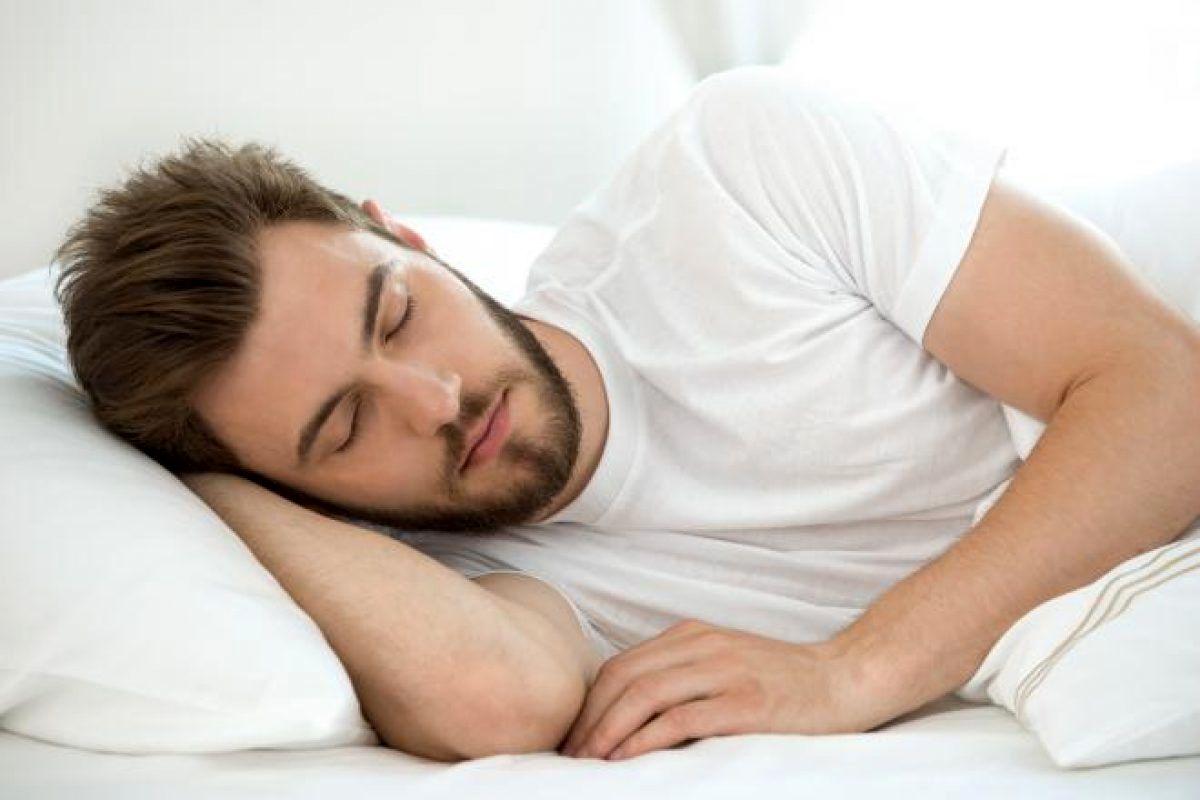 افزایش وزن با 15 دقیقه کمبود خواب!