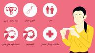 مهمترین علل دیر باردار شدن زنان + راه درمان