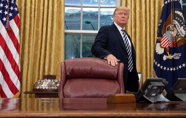 ترامپ و چالش دوگانگی، او را نبایدجدی گرفت؟