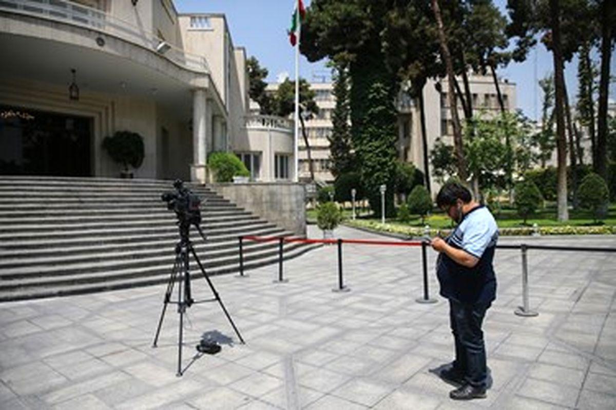 وزرای احمدی نژاد راهی پاستور می شوند؟