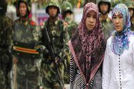 افشای سیاست جمعیتی غیر انسانی علیه زنان مسلمان در چین