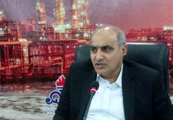 با تدابیر وزیر نفت/  ایران در تولید گاز از میدان پارس جنوبی با قطر برابر شد