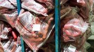 تصاویر | کشف 23 تن سوسیس و کالباس فاسد