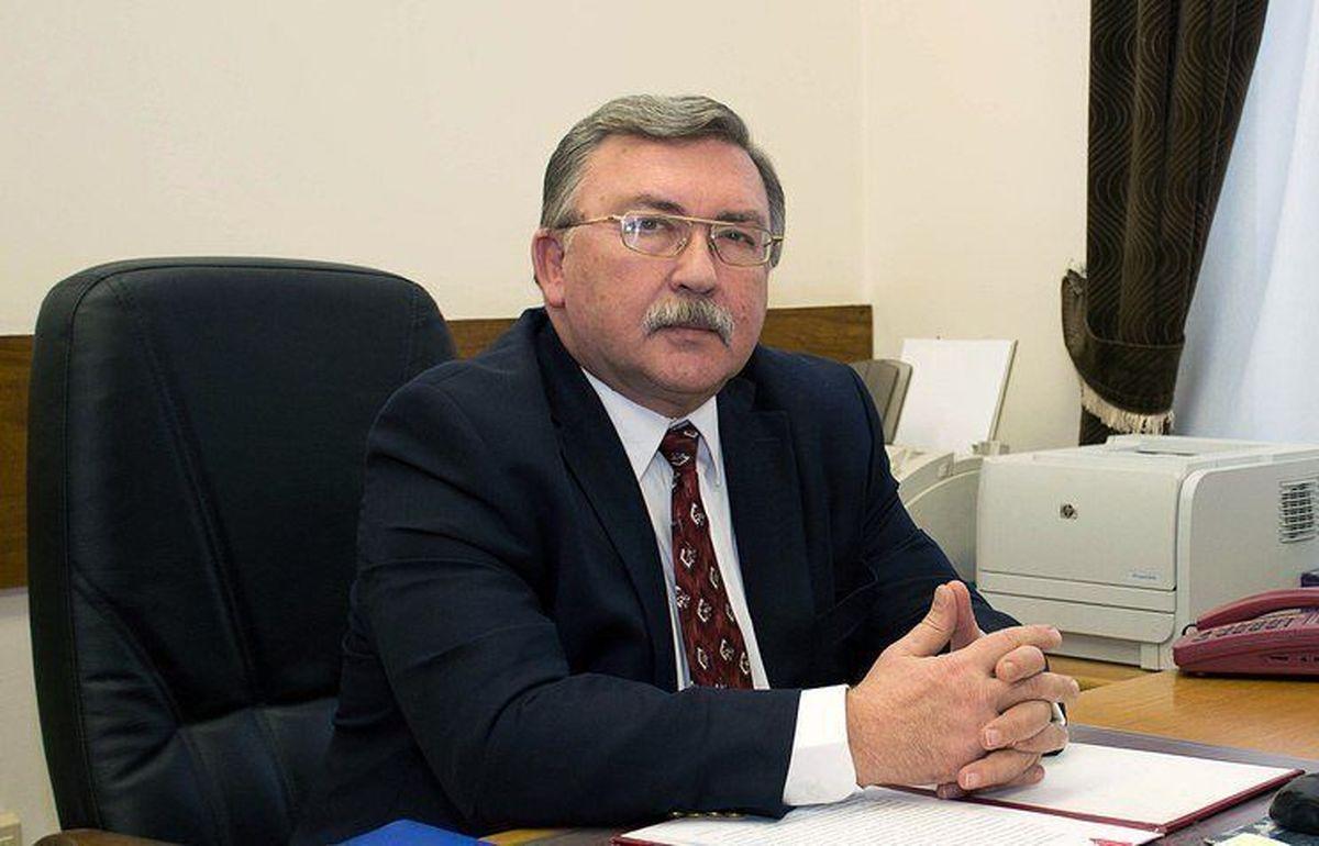 روسیه درباره اقدام علیه ایران در نشست شورای حکام هشدار داد