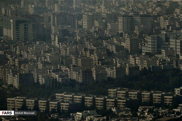 هشدار سازمان هواشناسی/ آلودگی شدید هوای کلانشهرها تا سه روز آینده