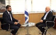 اسرائیل از ترس ایران دست به دامان عربستان شد
