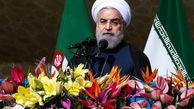 روحانی انتخابات را کلید زد ؛ کلید واژه های صندوق رای و تایید صلاحیت ها