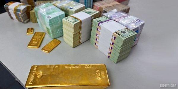 قیمت لحظه ای طلا، سکه و دلار ؛ نرخ ها افزایشی شدند+جدول
