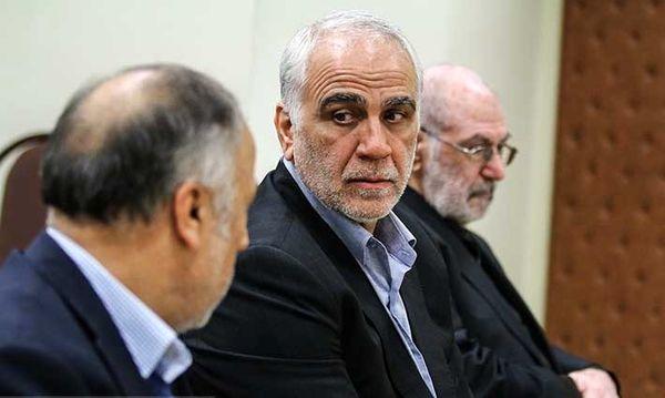 وزیر احمدی نژاد به بیست سال حبس محکوم شد