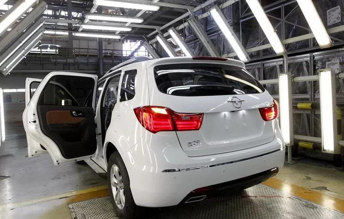 پیش فروش 5 محصول ایران خودرو از امروز +مبالغ پیش پرداخت