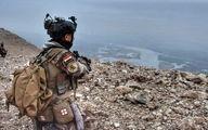 دو سرکرده داعش در عراق کشته شدند