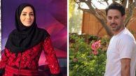 عکس ازدواج دو مجری جنجالی صدا و سیما +تصاویر دیده نشده