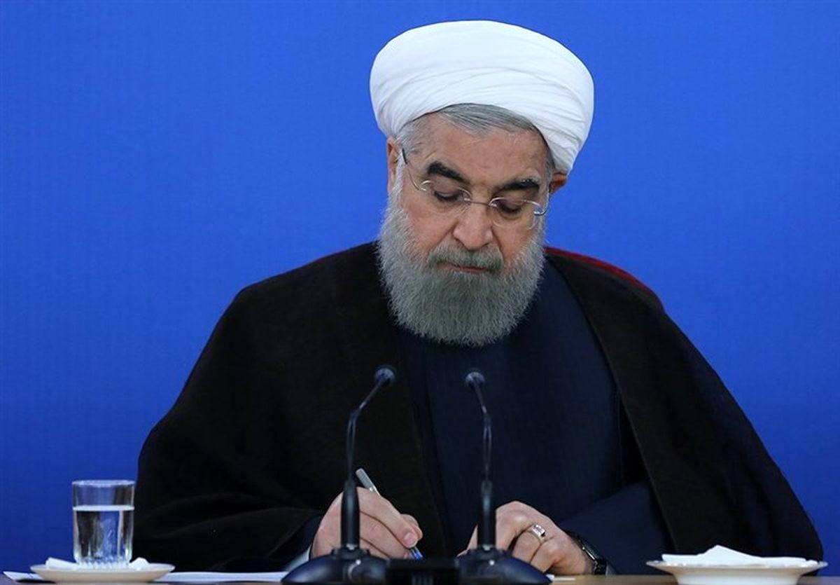 رئیس جمهور: سردار حجازی کارنامه پرافتخاری به یادگار گذاشت