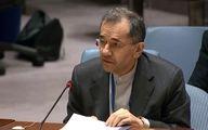 تخت روانچی: مقامات صهیونیست باید محاکمه شوند