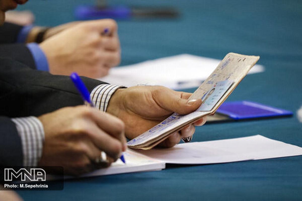 پیشنهاد استفاده از دستگاه دروغسنج برای تایید صلاحیتها در انتخابات!