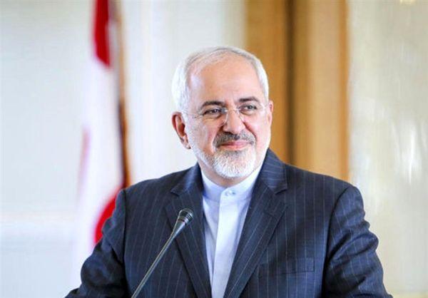 سخنرانی ظریف در مراسم بزرگداشت 160 سال روابط سیاسی ایران و اتریش