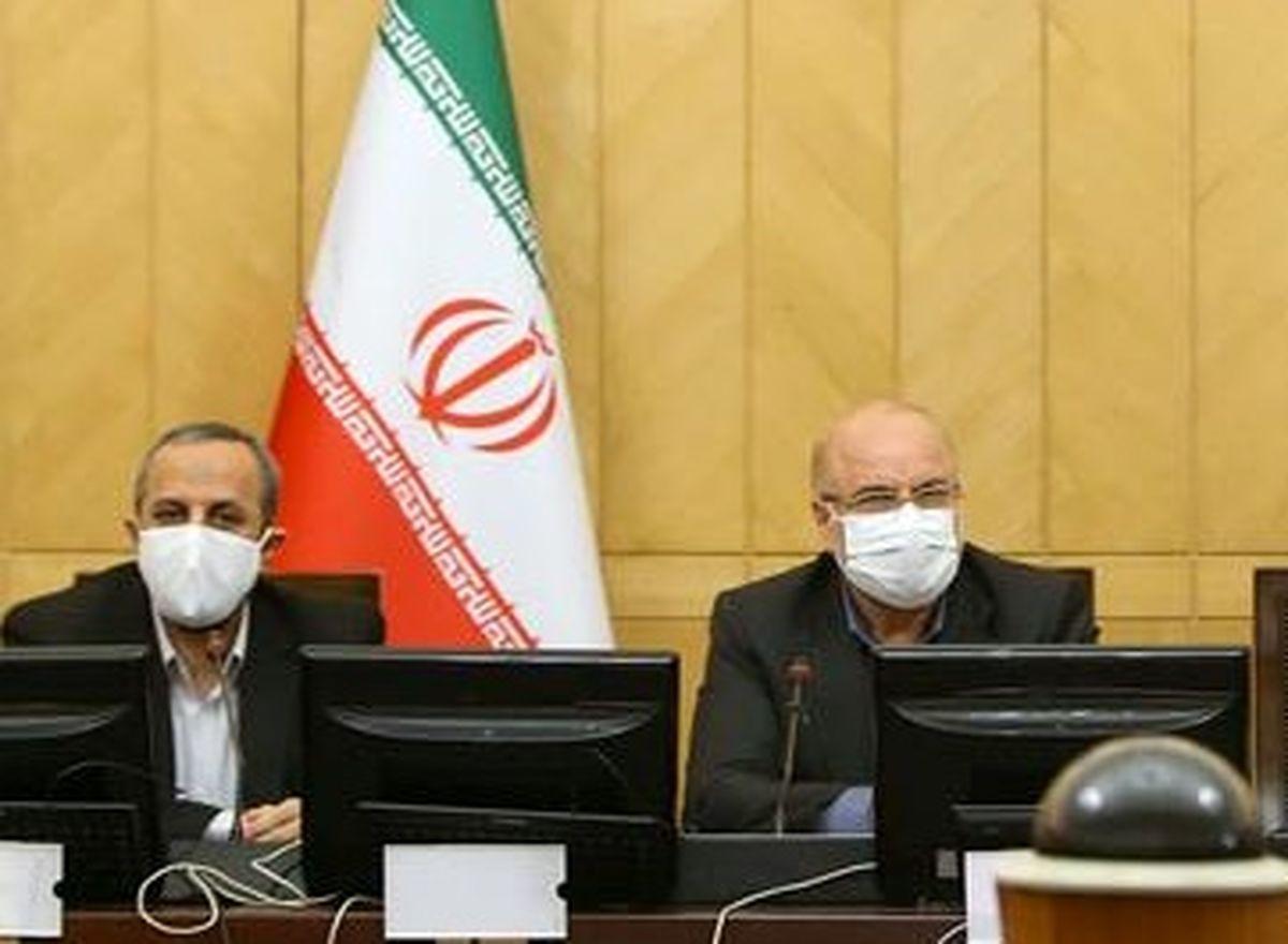 واکنش دستیار سیاسی قالیباف به انتقاد معاون دفتر روحانی