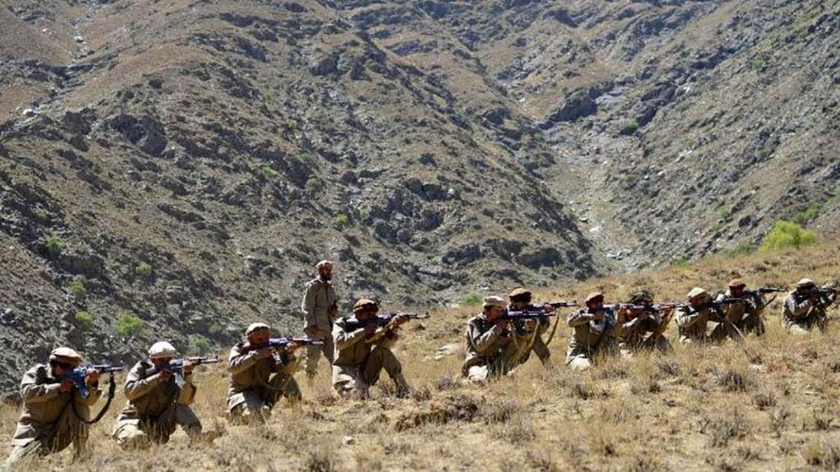 چرا ورود پاکستان به خاک افغانستان محکوم است؟
