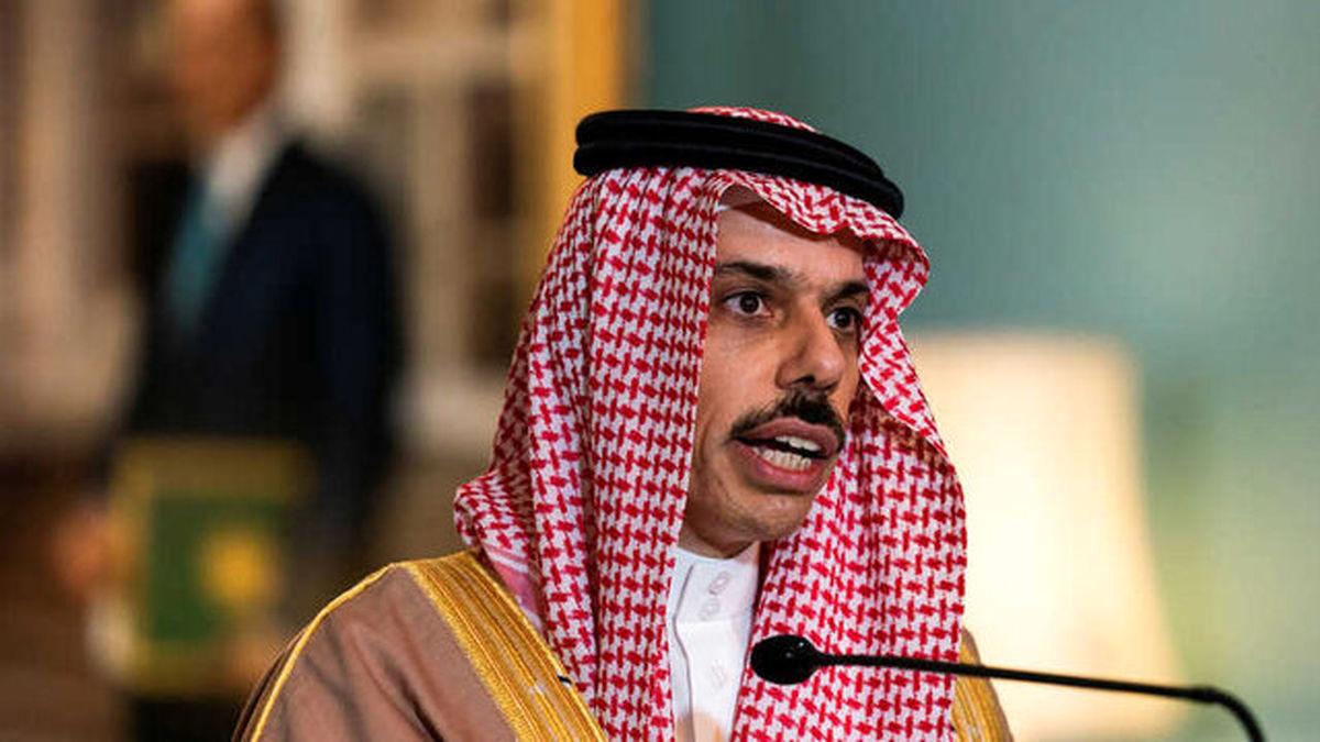 موضع عربستان درباره دولت جدید ایران