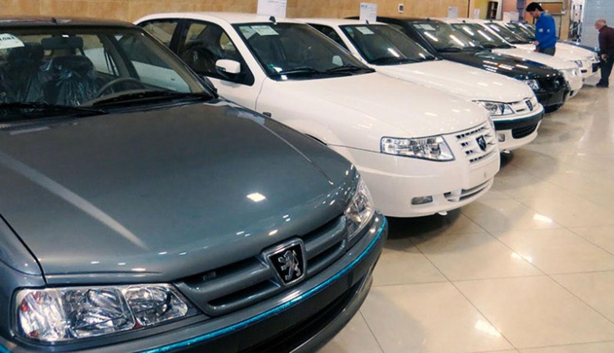 قیمت جدید انواع خودرو اعلام شد + قیمت محصولات ایران خودرو امروز ۱۴۰۰/۴/۱۰