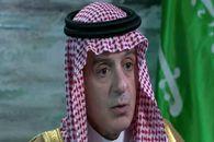 عادل الجبیر در انگلیس: ما خواستار جنگ با ایران نیستیم