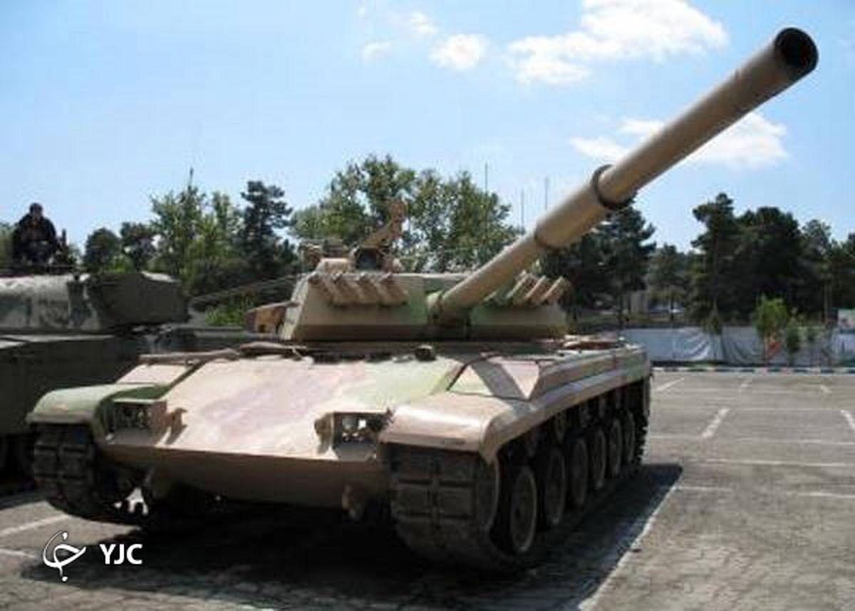 سورپرایز نظامی ایران برای نبرد با نیروهای فرامنطقهای