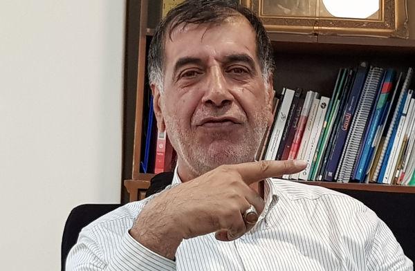 باهنر: از بازگشت ناطق ناامید هستم/ جلیلی شاید نامزد انتخابات مجلس شود