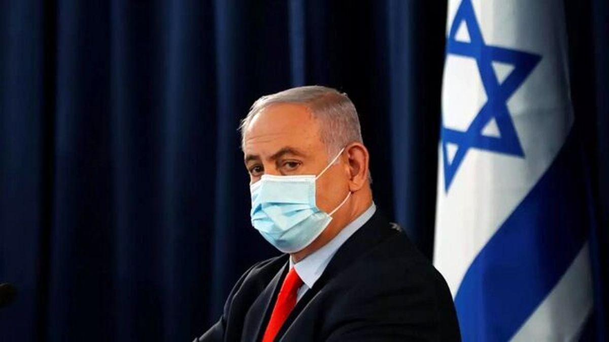 اختلاف مقامات صهیونیستی با نتانیاهو بر سر ایران