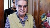 شباهت حمید لولایی به رئیس جمهور سوژه شد +عکس
