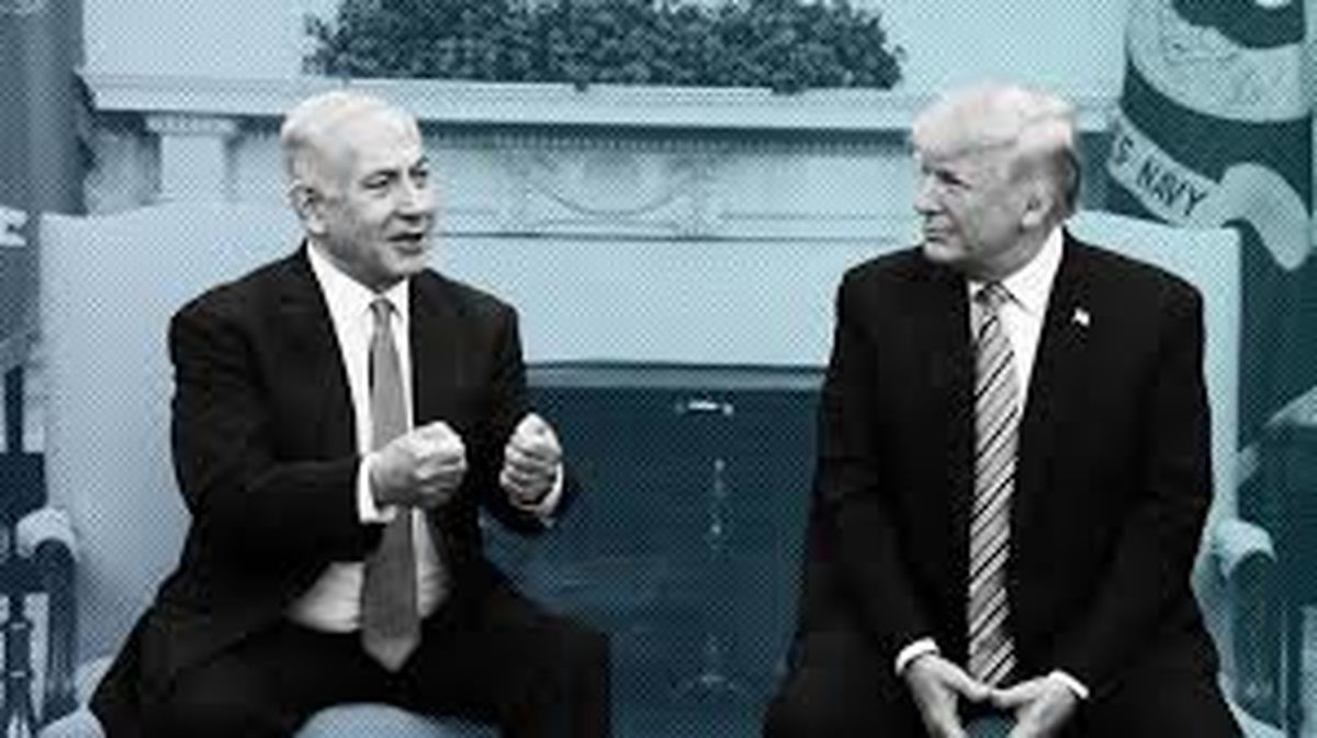 افشای فشار گسترده نتانیاهو به ترامپ برای حمله به ایران
