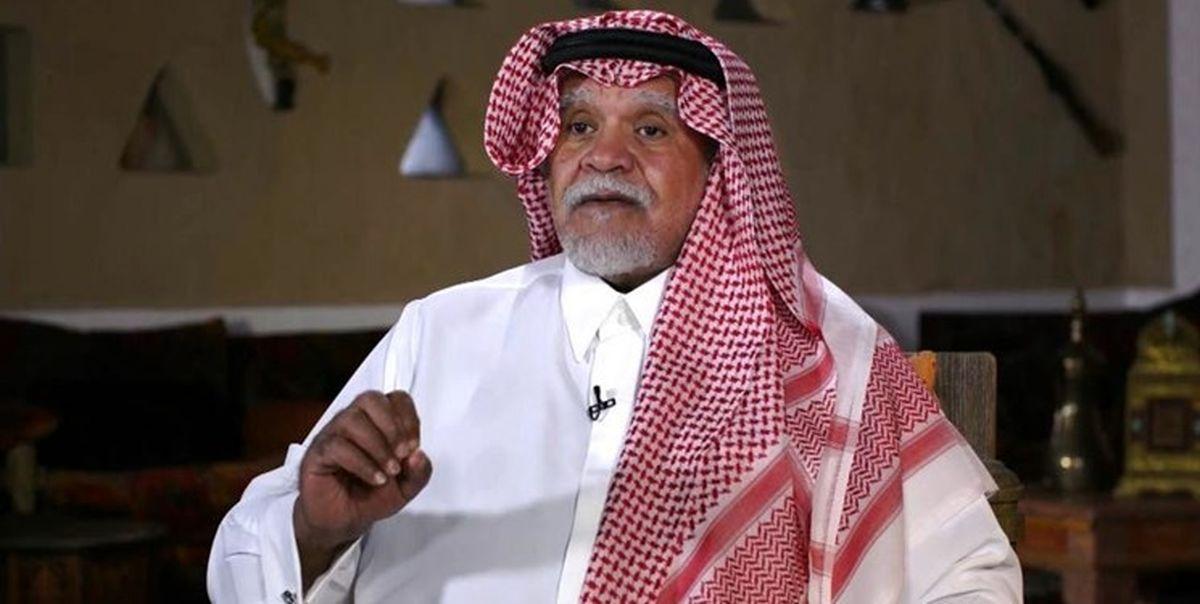 شاهزاده سعودی: ایران برای فلسطینیها مهم تر از اعراب است