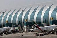 حمله به فرودگاه دوبی؟