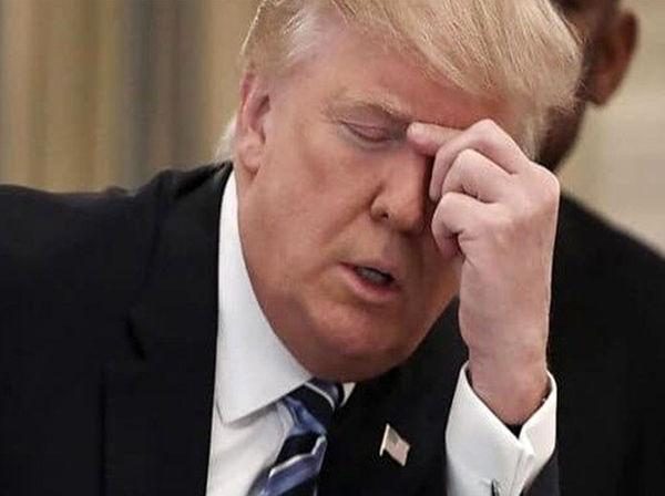چرخش استیضاح ترامپ به سمت بن بست و پایان