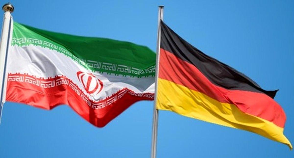 تاکید آلمان بر ضرورت برقراری تجارت بشردوستانه با ایران
