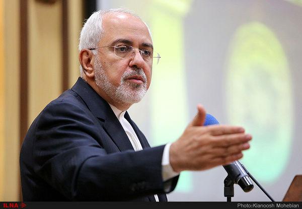 محمد جواد ظریف: منافع ملی اجازه نمیدهد ما هم فیلم بسازیم