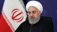 روحانی : پرداخت یک میلیون تومان یارانه یکجا + جرئیات