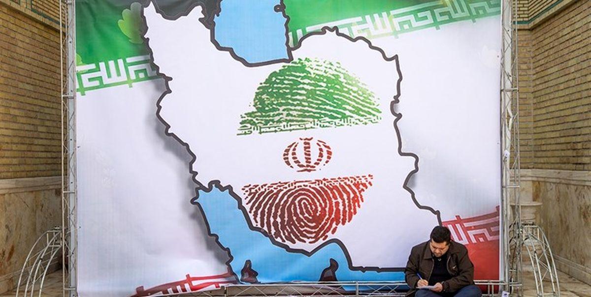 آماری از تعداد ثبت نام کنندگان برای انتخابات میاندورهای مجلس