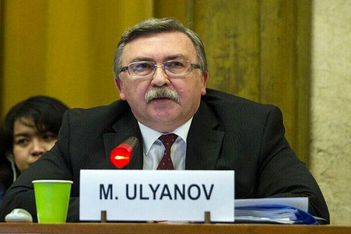 روسیه: فشار حداکثری علیه ایران هیچ نتیجهای نداشت