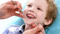 پوسیدگی «دندان شیری» را جدی بگیرید