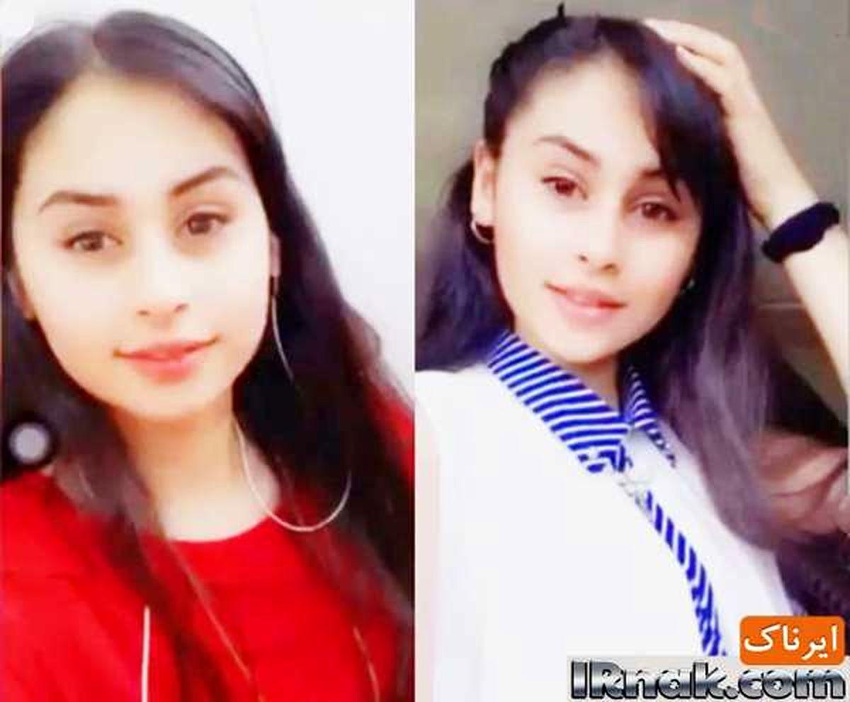 شب هفت رومینا اشرفی و تصویری ناراحت کننده در قبرستان